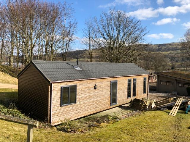 Homeseeker Lodge. View Home