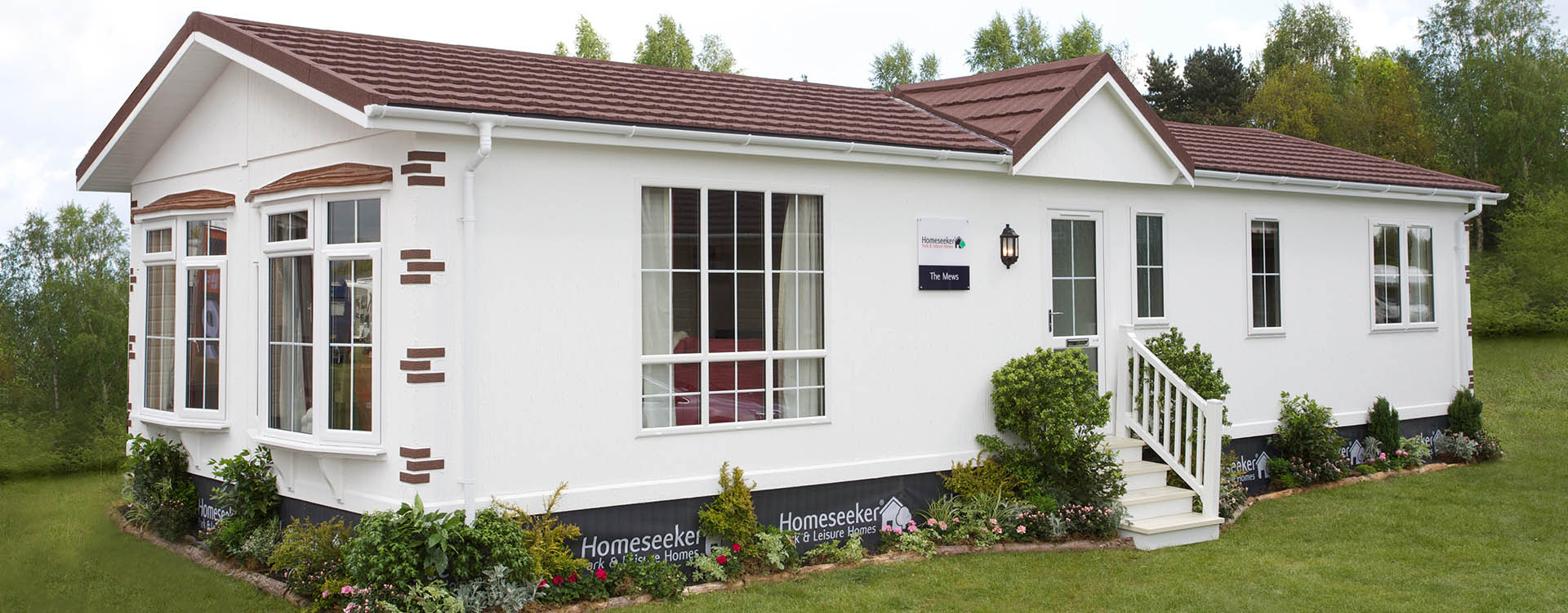 The UK Leader In The Sale Of Quality Second Hand Mobile Homes